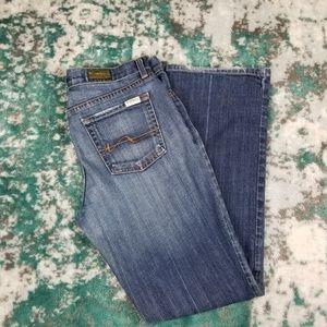 David Kahn| Lauren jeans 6